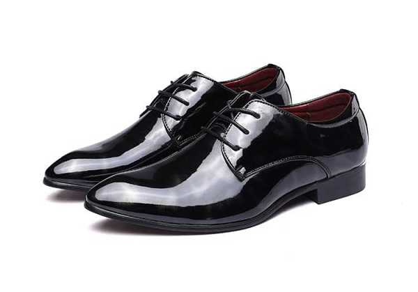 oxford formal shoes for men with lace up