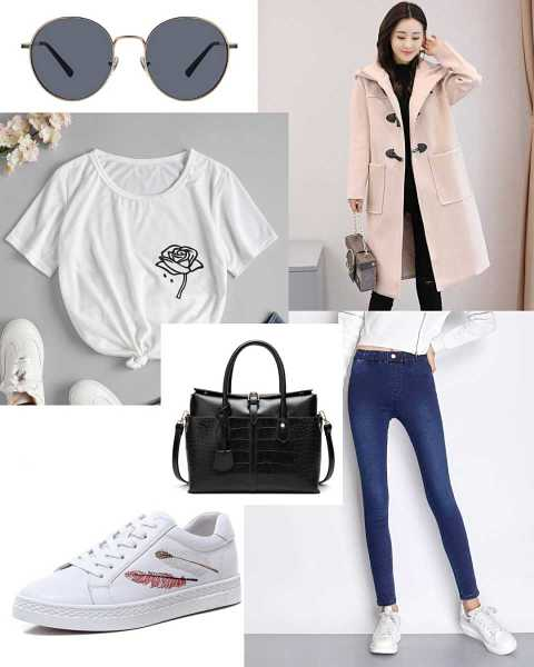 a50bfa12be451 Women Outfit 3001