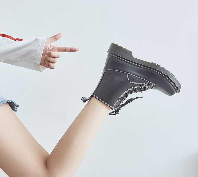 black winter boots for women 16