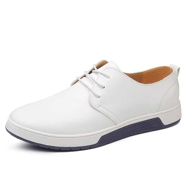 elegant leather shoes for men 2