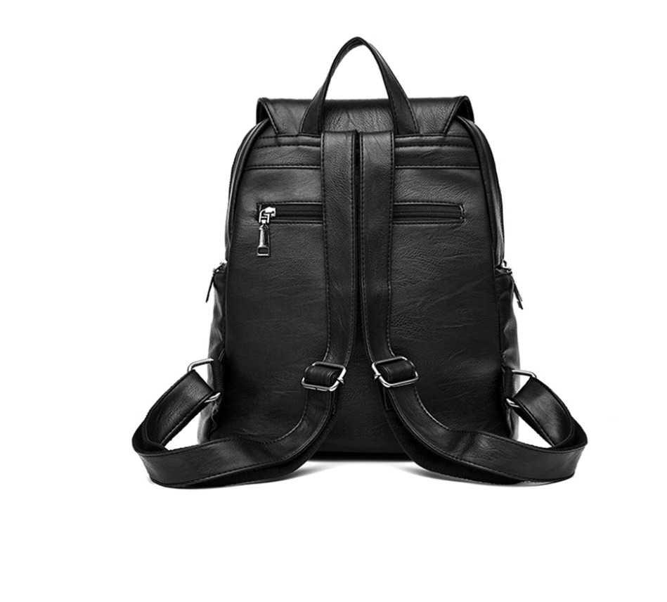 fashion backpack bag for women 12