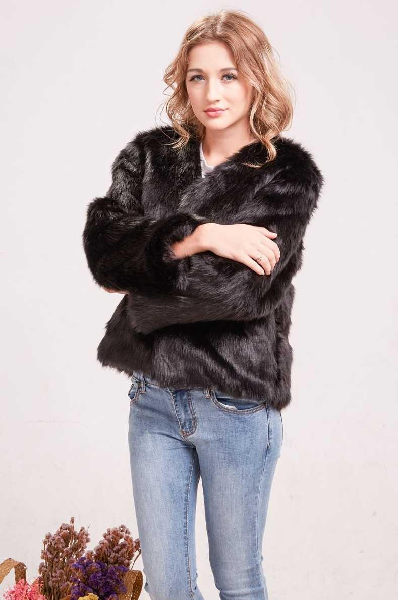 faux fur jacket for women 15