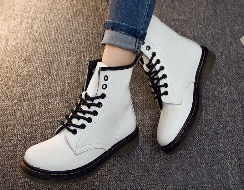 leather boots for women 15