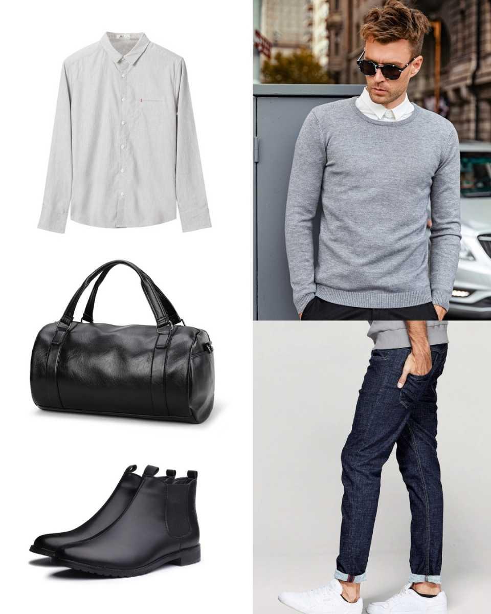 Men Outfit 119