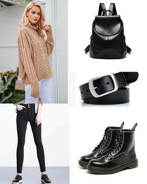 Women Outfit 3030