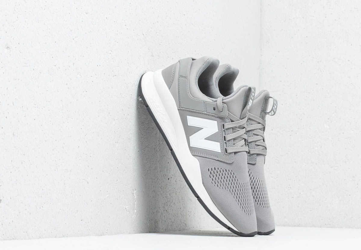 New Balance 247 Grey/ White GOOFASH 32540_10
