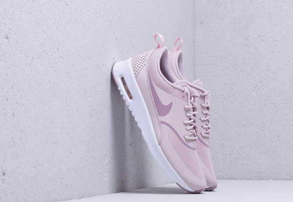 Nike WMNS Air Max Thea Barely Rose/ Elemental Rose GOOFASH 32406_7