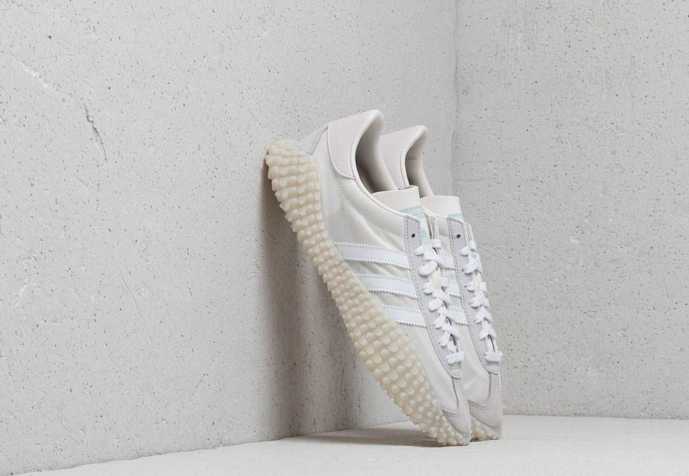 adidas Country x Kamanda Cloud White/ Ftw White/ Grey One Footshop