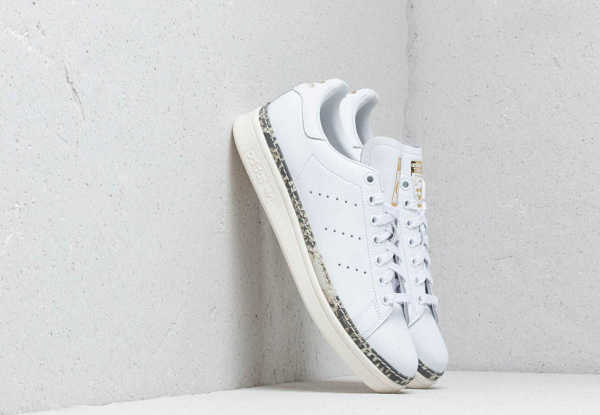 a7d31f6ef075b adidas Stan Smith New Bold W Ftw White  Off White  Supcol GOOFASH 36604 5