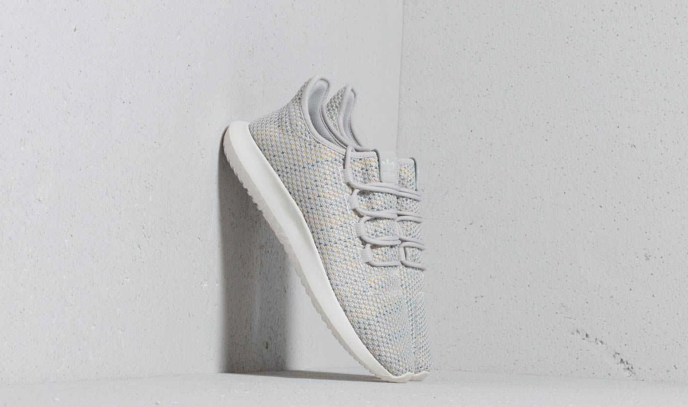 01562dfb78b1 adidas Tubular Shadow CK Grey One  Cloud White  Raw Green GOOFASH 29618 11