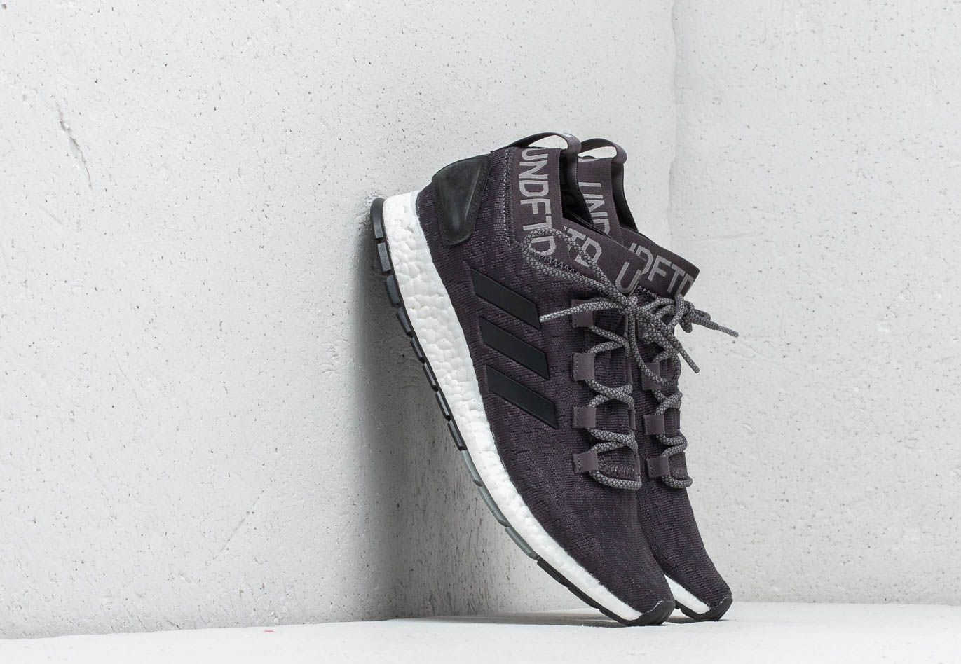 adidas x Undefeated PureBOOST Rbl Core