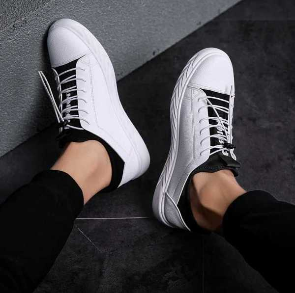 comfortable sneakers in casual style for men 741805