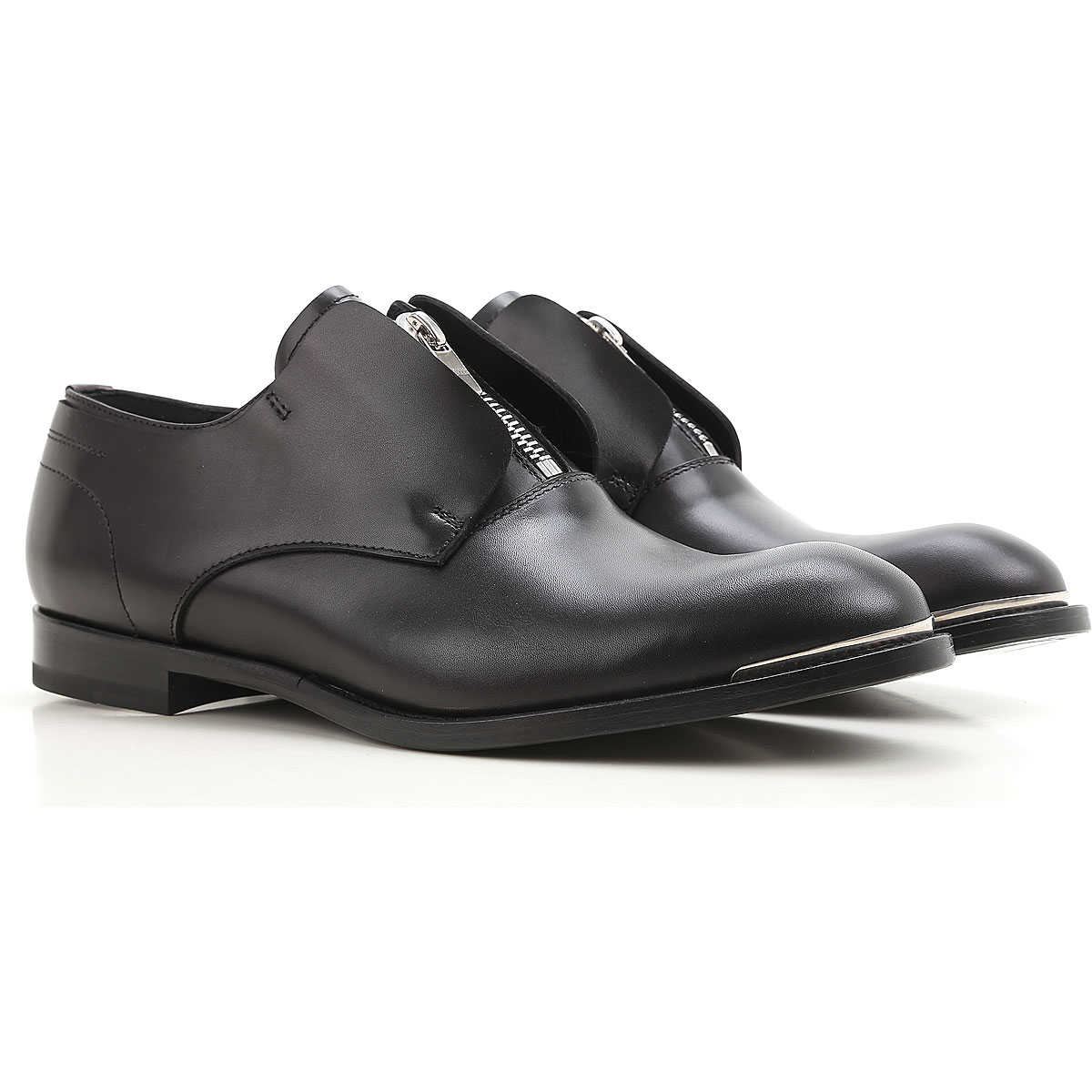 Alexander McQueen Loafers for Men On Sale in Outlet