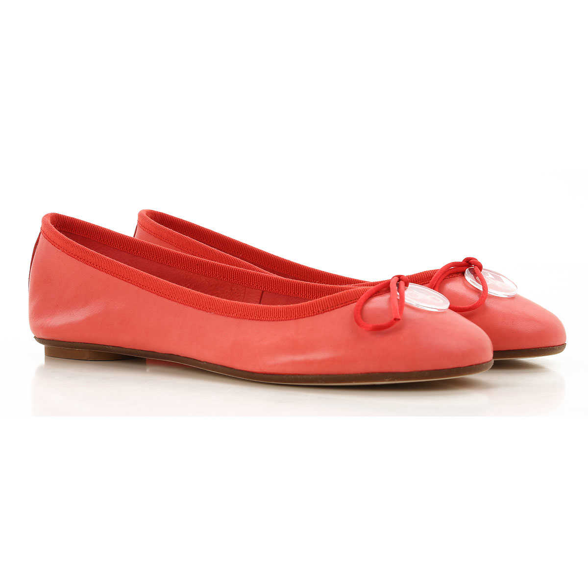 Anna Baiguera Ballet Flats Ballerina Shoes for Women On Sale in Outlet