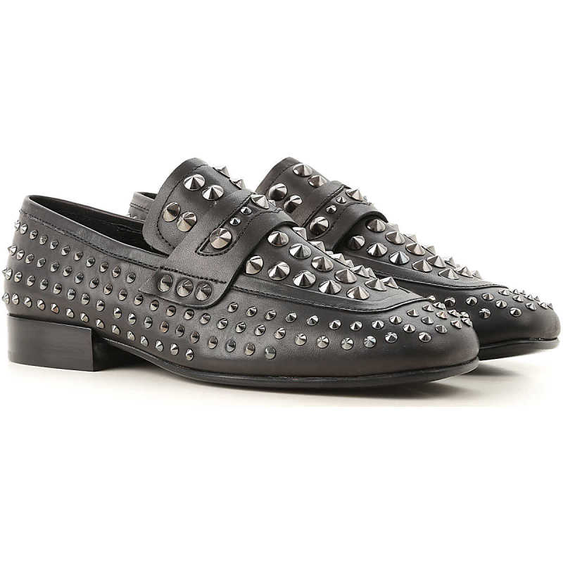 Ash Loafers for Women On Sale