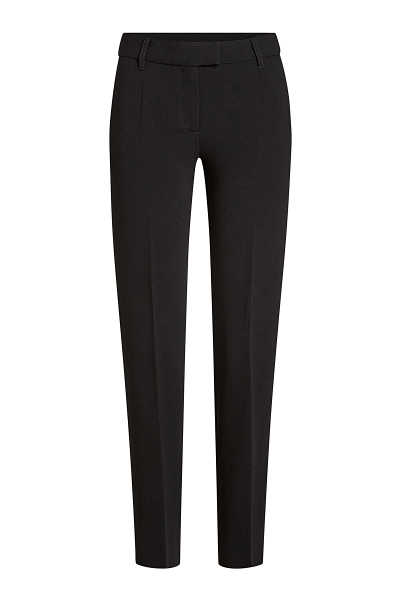 Boutique Moschino Tapered Pants GOOFASH 261329
