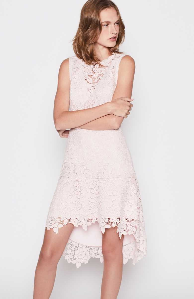 Bridley Lace Dress GOOFASH 18-1-002211-DR01022_ROSEWATER_0