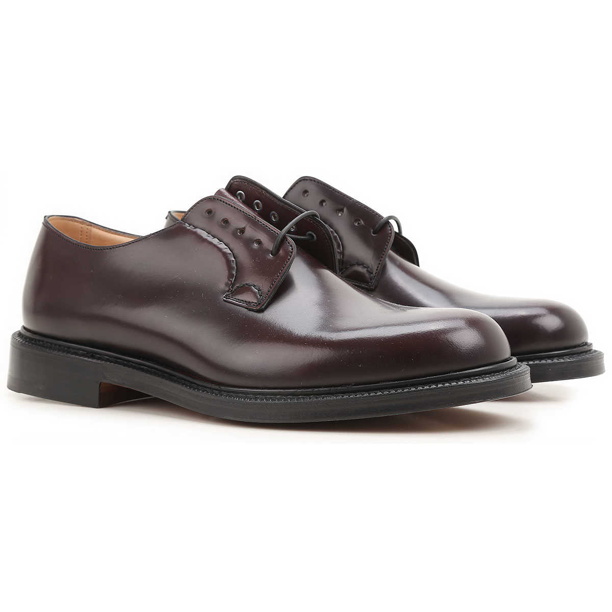 Church's Lace Up Shoes for Men Oxfords
