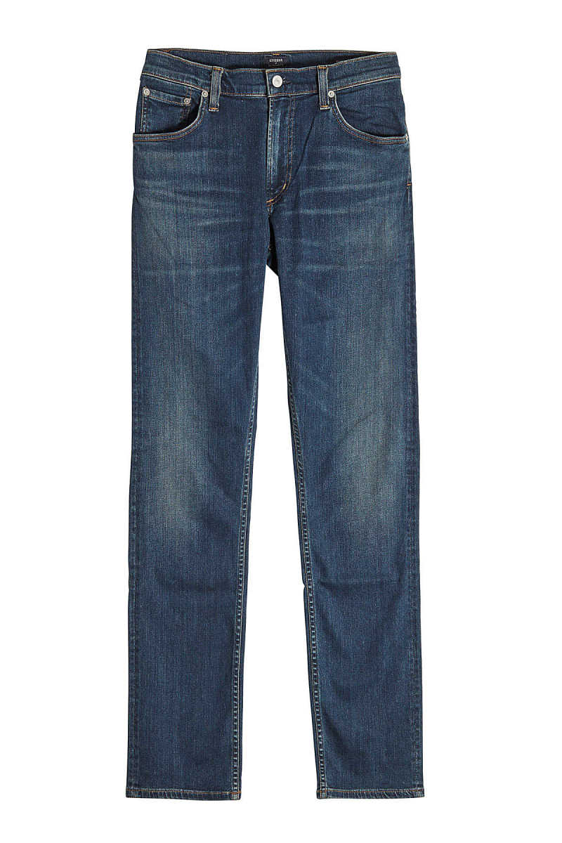 Citizens of Humanity Bowery Standard Slim Jeans GOOFASH 294148