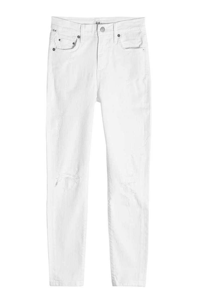 Citizens of Humanity Distressed Jeans GOOFASH 271431