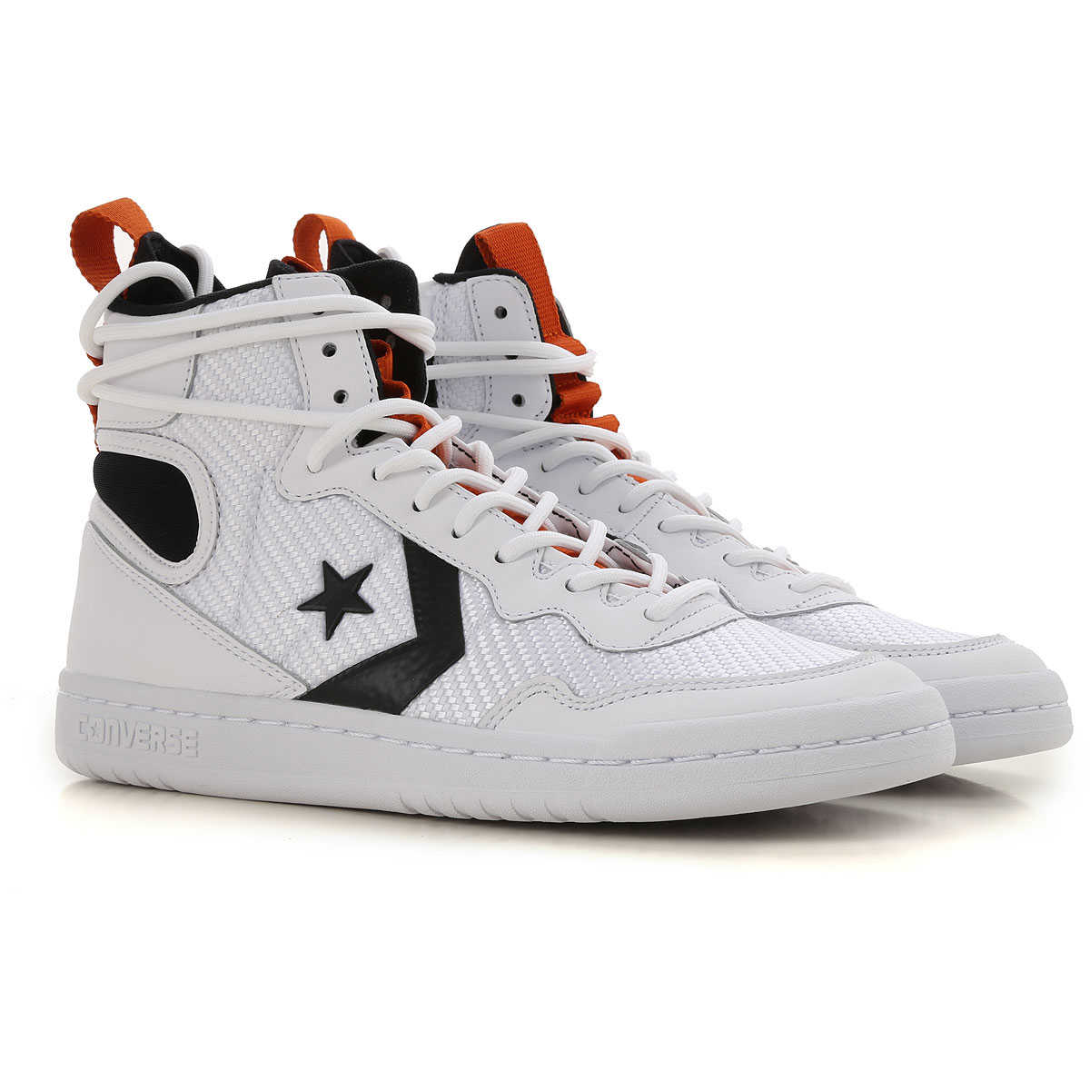 Converse Sneakers for Men, White
