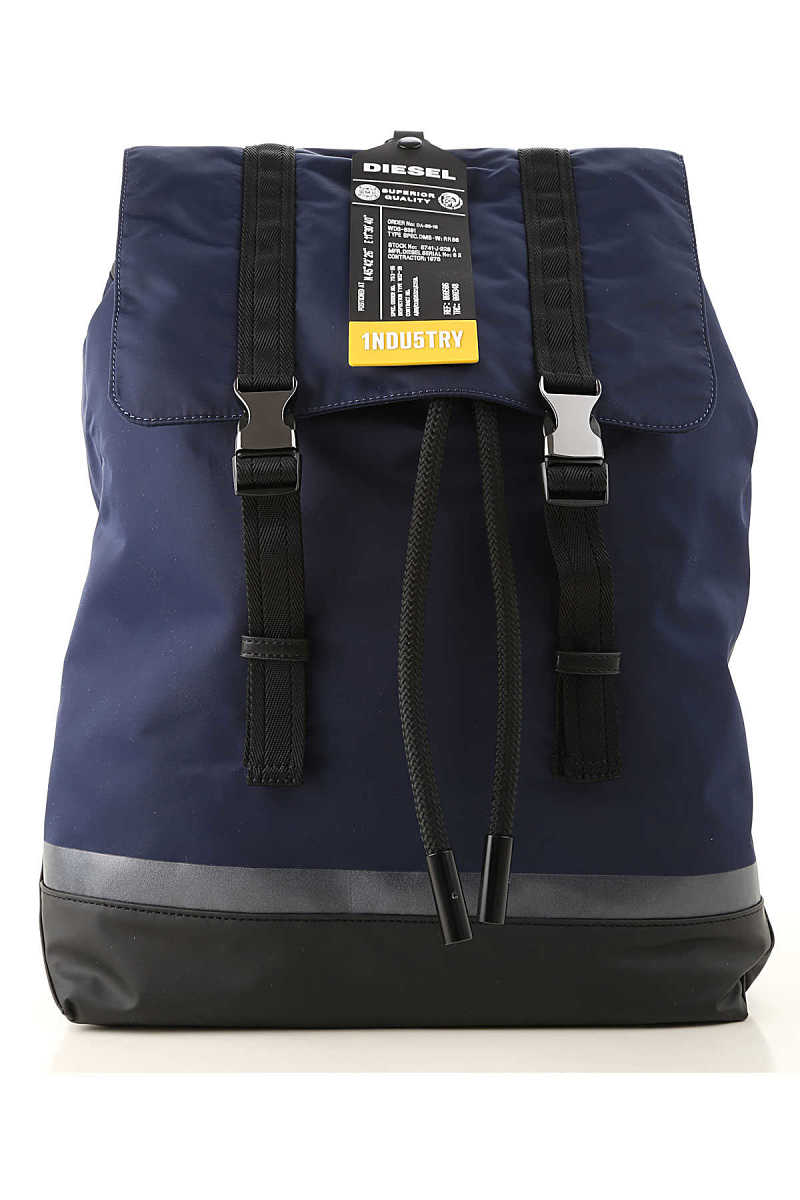 Diesel Backpack for Men