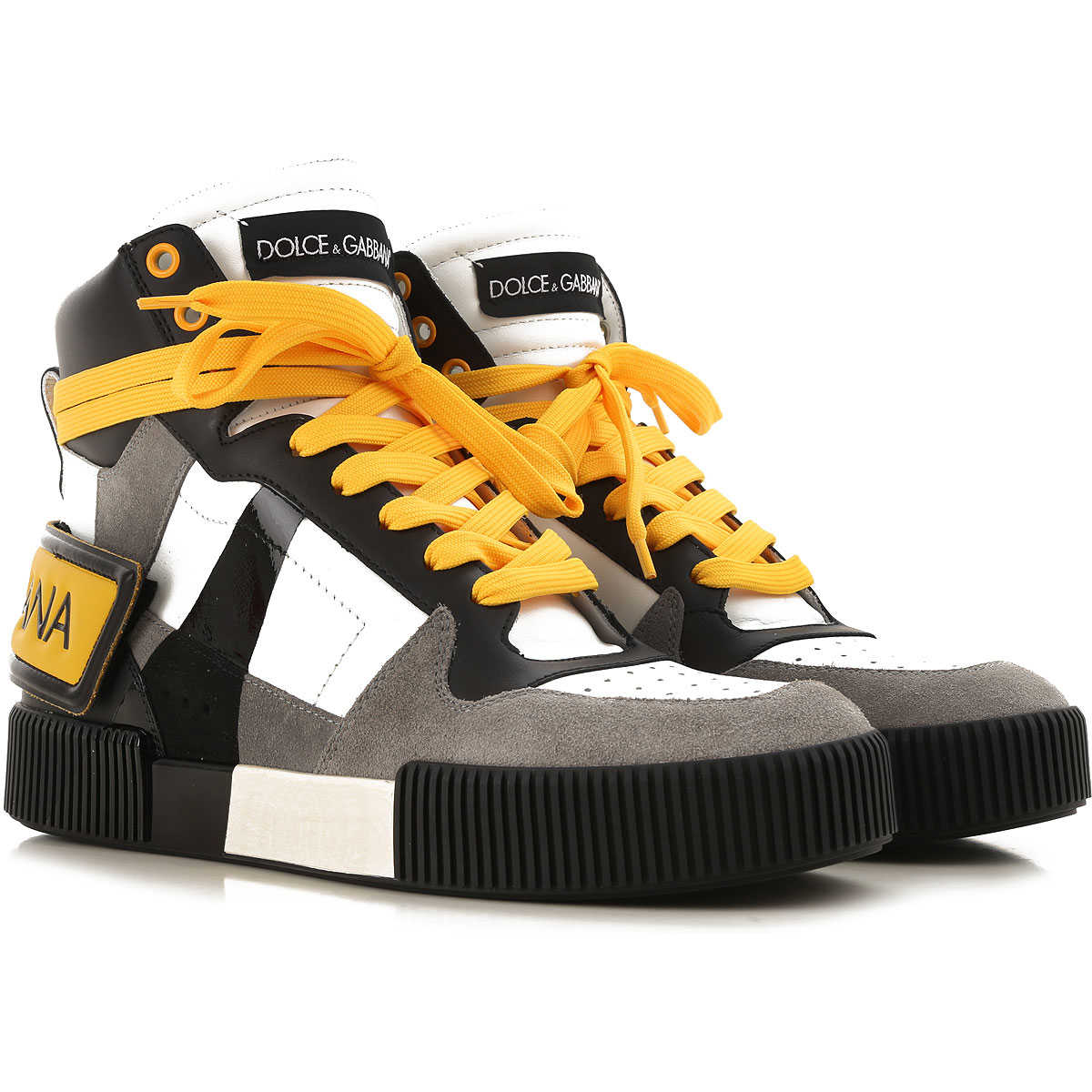 Dolce & Gabbana Sneakers for Men On Sale