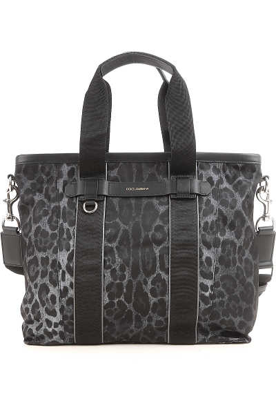 Dolce & Gabbana Totes On Sale in Outlet