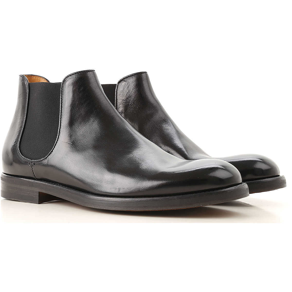 Doucals Chelsea Boots for Men On Sale