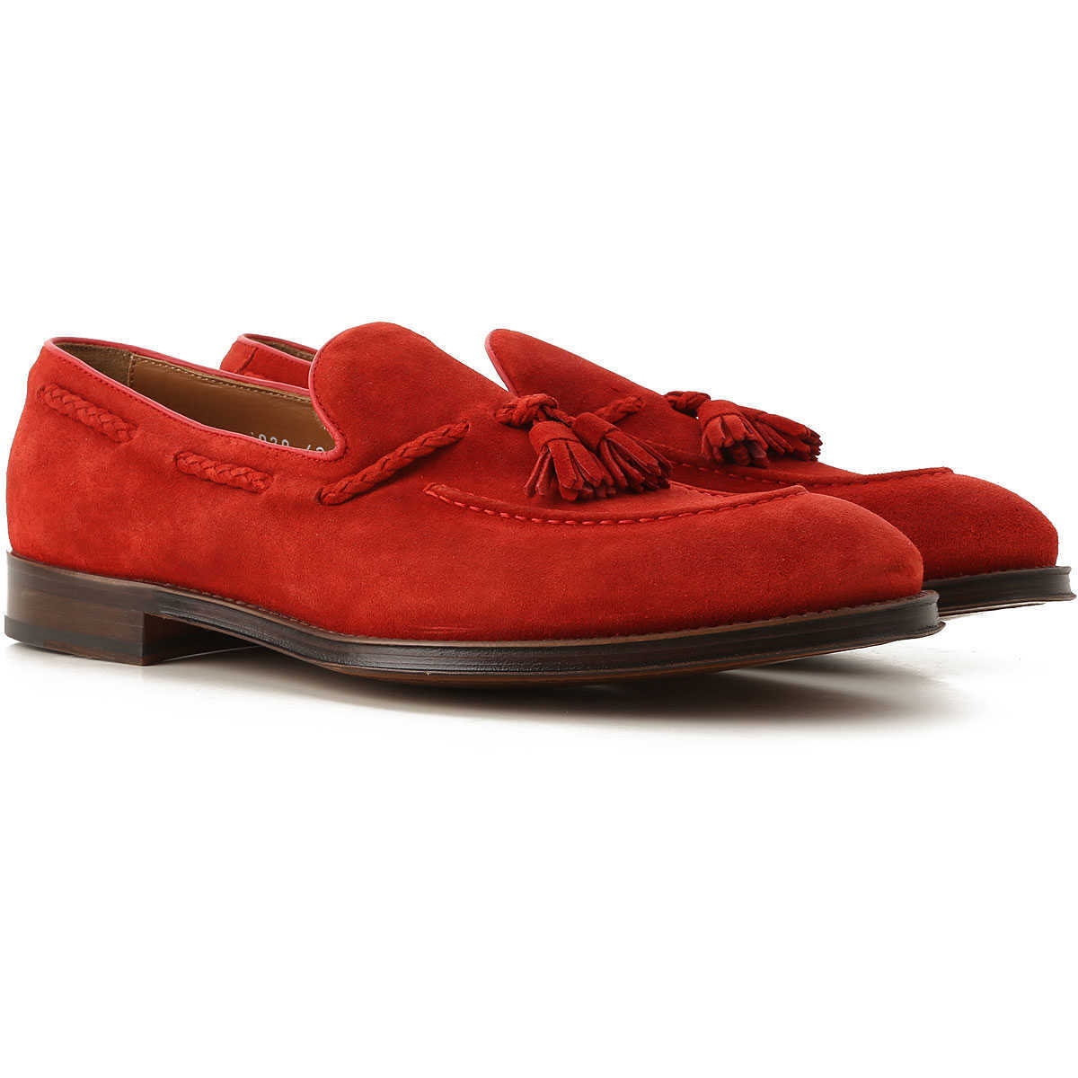 Doucals Loafers for Men