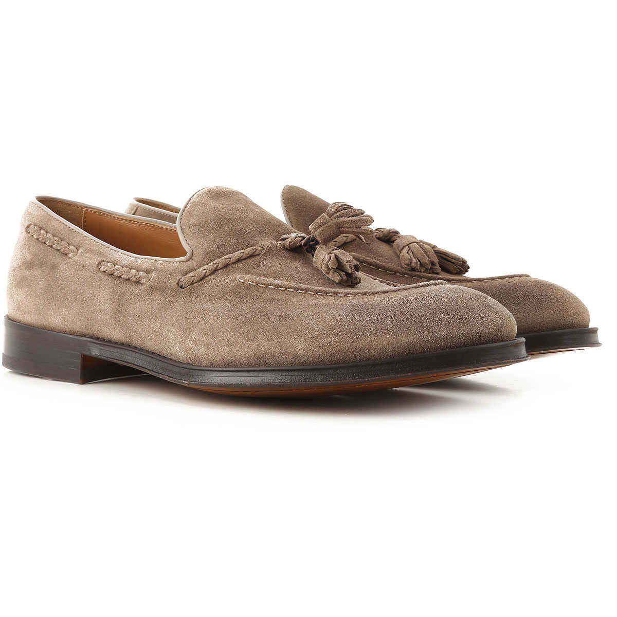 ac067eb2dc5 Doucals Loafers for Men