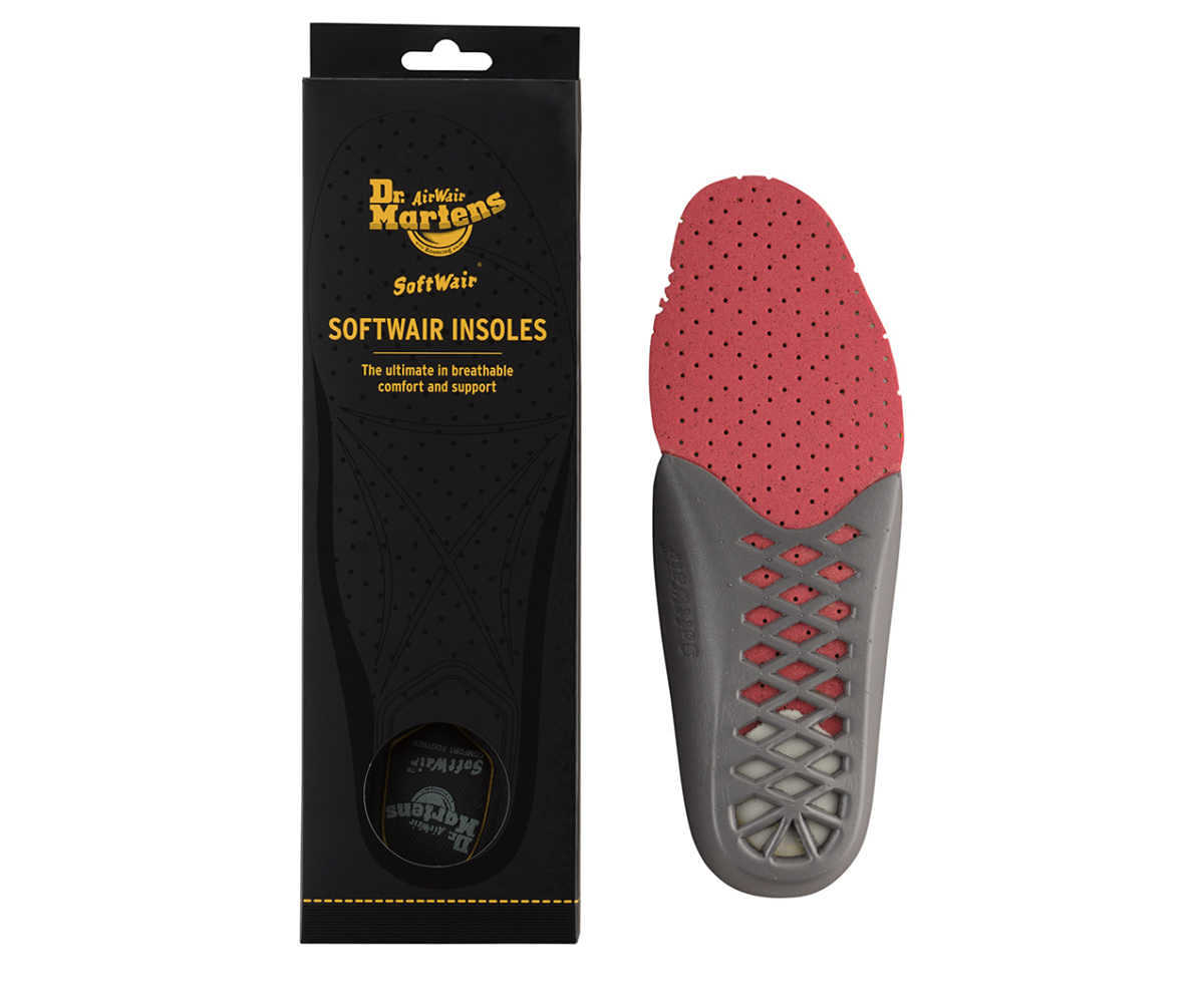 Dr Martens - SoftWair insole  - GOOFASH