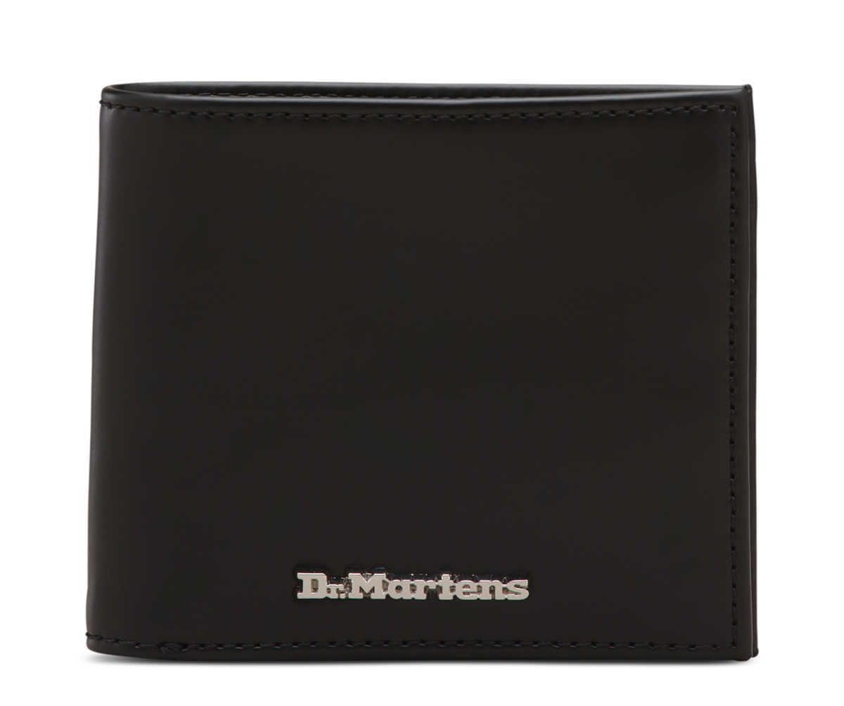 Dr Martens - Wallet from Kiev leather - GOOFASH