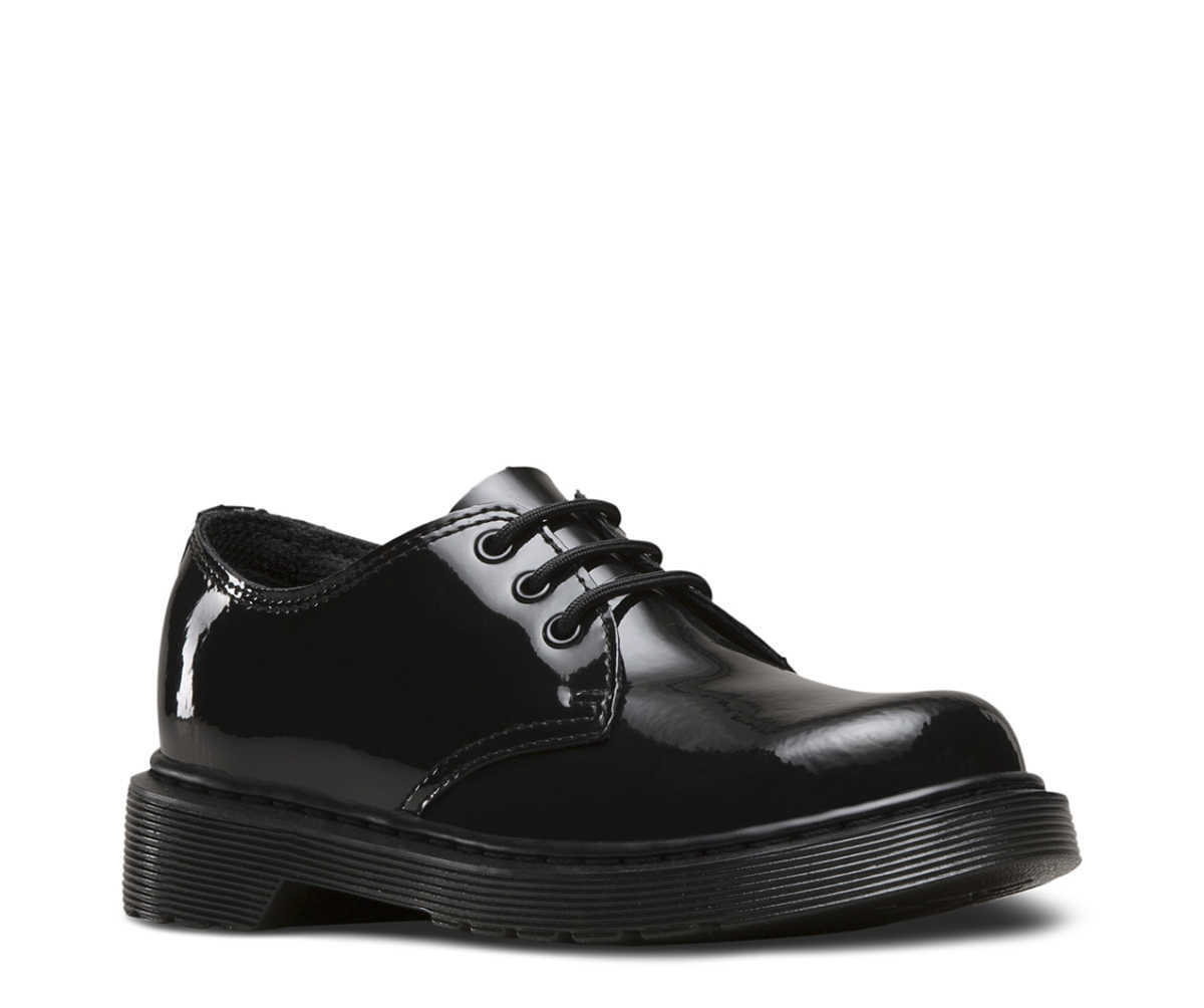 Dr Martens - YOUTH 1461 PATENT - GOOFASH