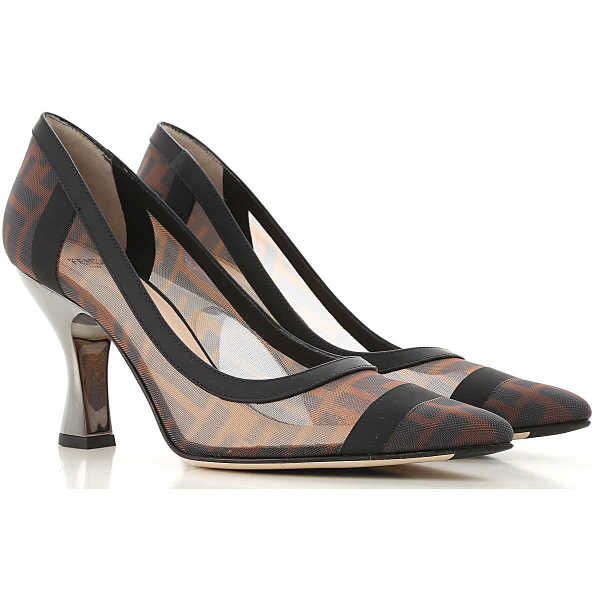 Fendi Pumps & High Heels for Women