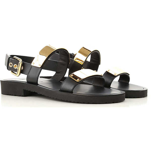 Giuseppe Zanotti Design Sandals for Men