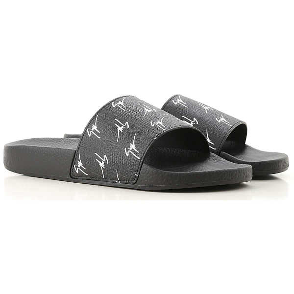 Giuseppe Zanotti Design Sandals for Men On Sale in Outlet