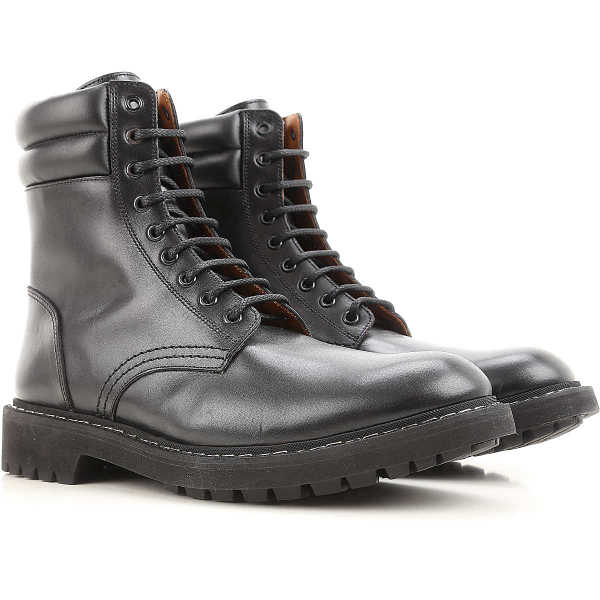 Givenchy Boots for Men