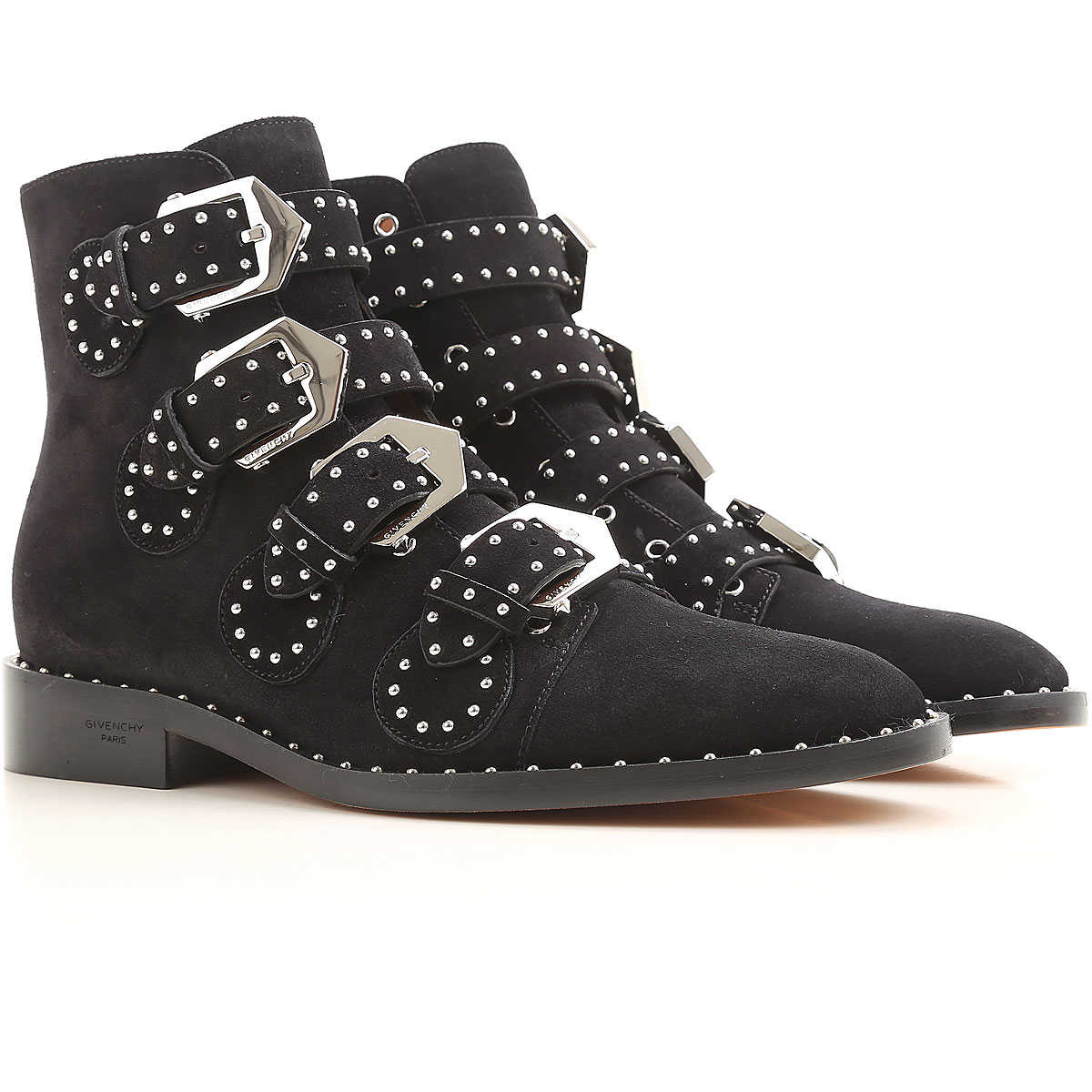 Givenchy Boots for Women, Booties On