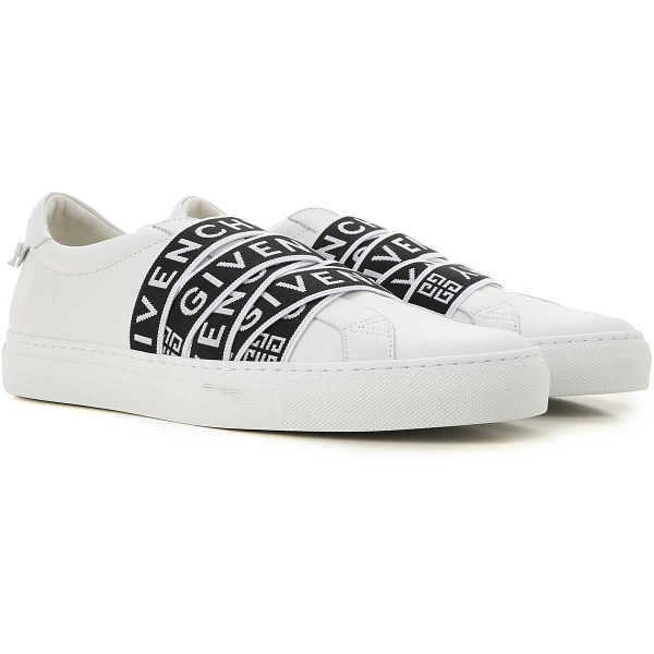 Givenchy Slip on Sneakers for Men