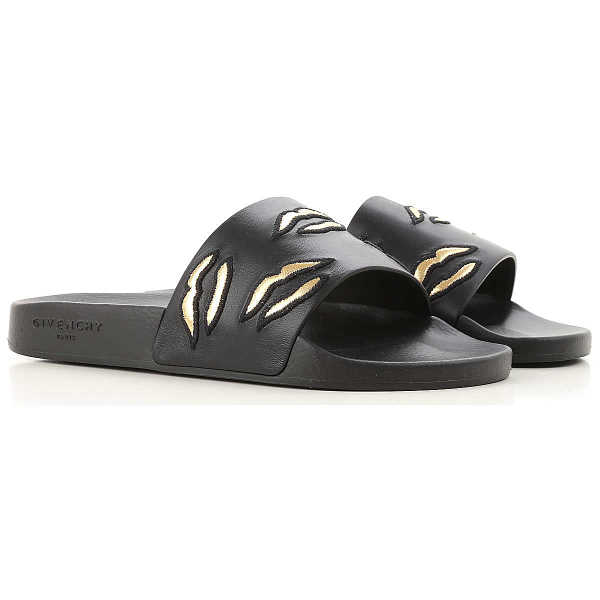 Givenchy Womens Shoes On Sale in Outlet