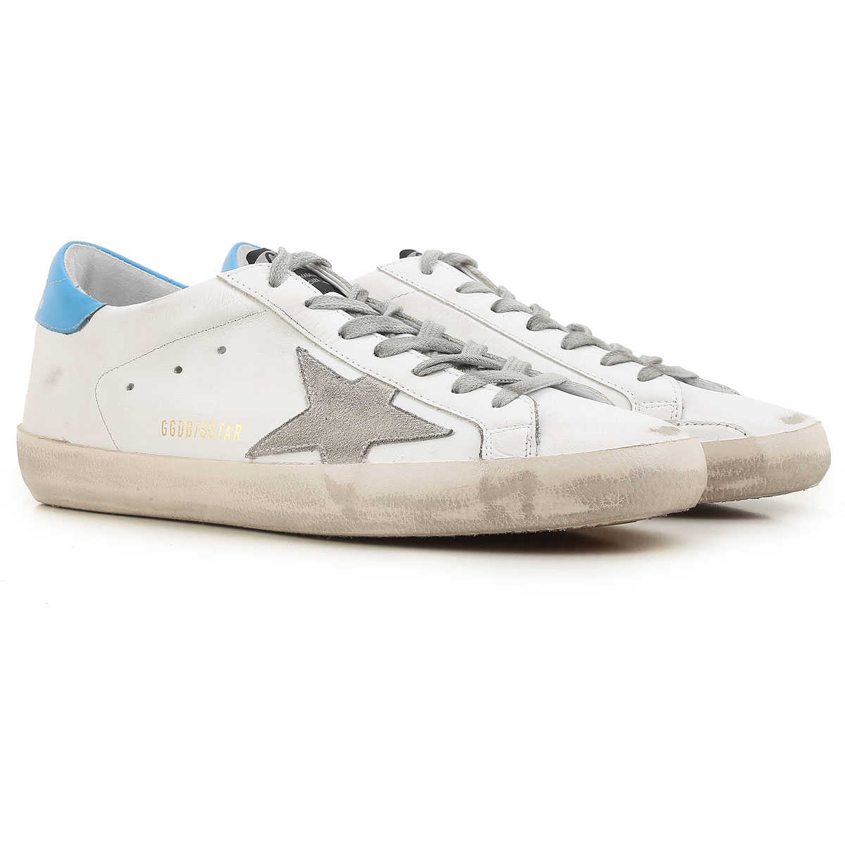 3c0f85ef93c Golden Goose Sneakers for Men
