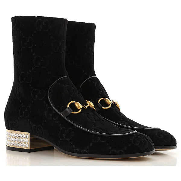 Gucci Boots for Women