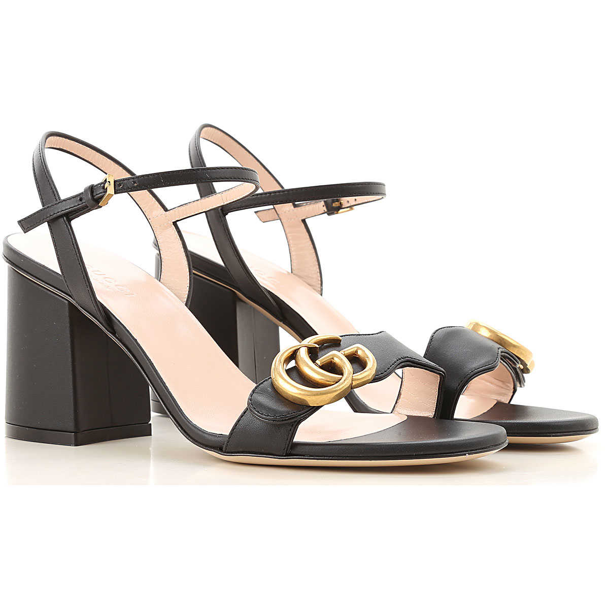 Gucci Womens Shoes