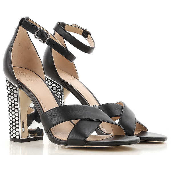 Guess Sandals for Women On Sale in Outlet