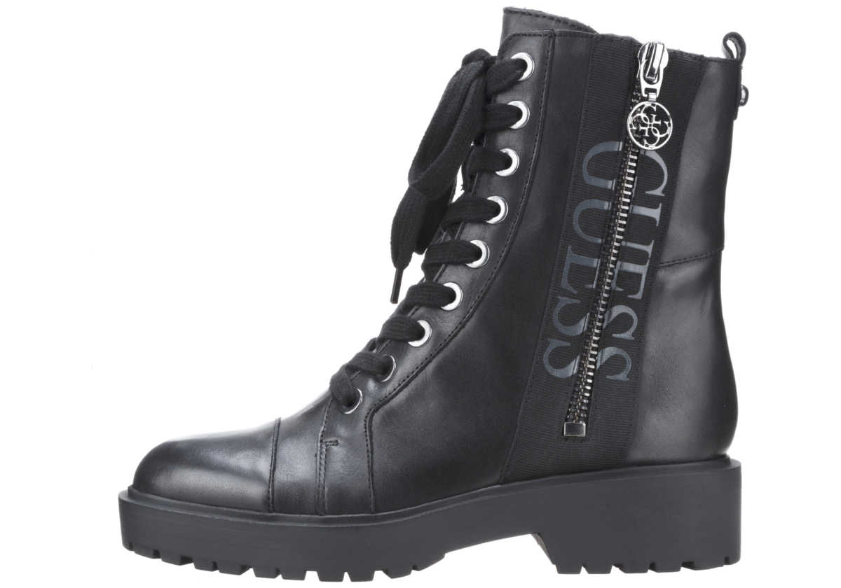 Guess Wala Ankle boots Black Bibloo