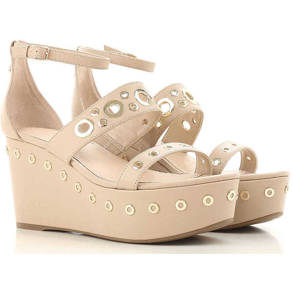 Guess Wedges for Women On Sale in Outlet