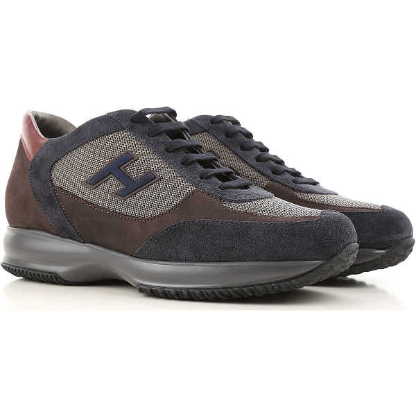 Hogan Mens Shoes