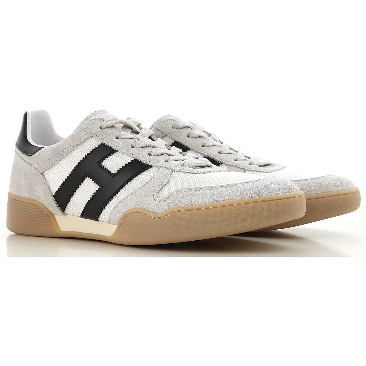 Hogan Sneakers for Men, Dirty White, suede, 2019, 10 10.5 11 12 6 ...