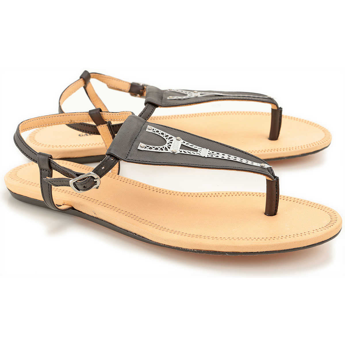 J.P. Gaultier Womens Shoes On Sale
